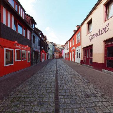 . Bruchstrasse Braunschweig 360 Panorama   360Cities