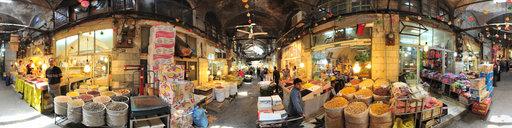 Tehran: Saraye Ghazviniha 2-Tehran Bazar - http://www.360cities.net/image/saraye-ghazviniha-2-tehran-bazar