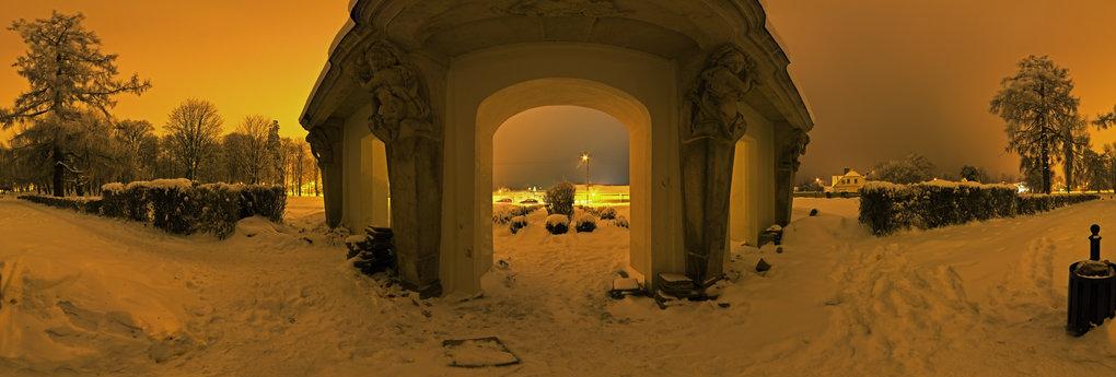 Pałac w Kożuchowie