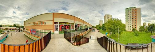 Rafał Wojtkowiak Panoramic Photographer 360cities